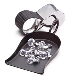 diamond-selection