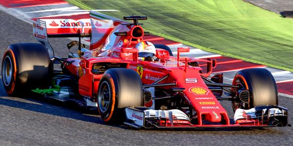 Vettel-F1